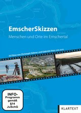 Emscher Skizzen - Menschen und Orte im Emschertal (2 Discs) Poster