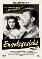 Engelsgesicht Poster