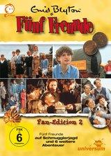 Enid Blyton - Fünf Freunde-Box 2 (5 DVDs) Poster
