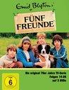 Enid Blyton - Fünf Freunde Box 2, Folgen 14-26 (3 Discs) Poster