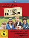 Enid Blyton - Fünf Freunde, Folgen 01-26 (Collector's Edition, 3 Blu-rays + 1 DVD) Poster