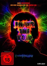Enter the Void (Limited Edition, + DVD) Poster