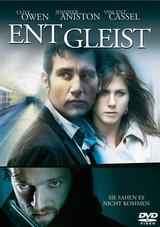 Entgleist Poster