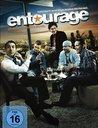 Entourage - Die komplette zweite Staffel (3 Discs) Poster
