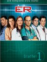 ER - Emergency Room, Staffel 01 (7 DVDs) Poster