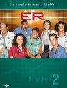 ER - Emergency Room, Staffel 02 (4 DVDs) Poster