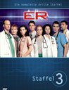 ER - Emergency Room, Staffel 03 (7 DVDs) Poster