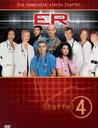 ER - Emergency Room, Staffel 04 (6 DVDs) Poster