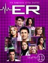 ER - Emergency Room, Staffel 11 (3 DVDs) Poster