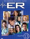 ER - Emergency Room, Staffel 13 (3 DVDs) Poster
