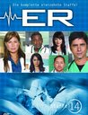 ER - Emergency Room, Staffel 14 (3 DVDs) Poster