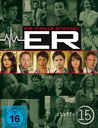 ER - Emergency Room, Staffel 15 (3 DVDs) Poster