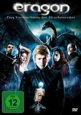 Eragon - Das Vermächtnis der Drachenreiter (Einzel-DVD) Poster