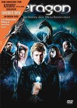 Eragon - Das Vermächtnis der Drachenreiter (+ Krabat Sonder-Disc) Poster