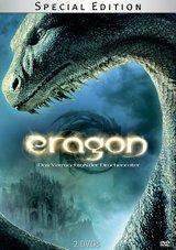 Eragon - Das Vermächtnis der Drachenreiter (Special Edition, 2 DVDs im Steelbook) Poster