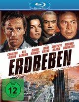 Erdbeben Poster