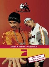 Erkan & Stefan: headnut.tv (3 DVDs) Poster