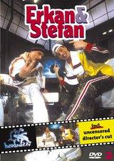 Erkan & Stefan: headnut.tv Poster