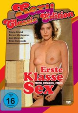 Erste Klasse Sex Poster