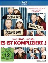 Es ist kompliziert..! Poster