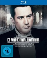 Es war einmal in Amerika (Extended Director's Cut, 2 Discs) Poster