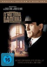 Es war einmal in Amerika (Langfassung) (2 DVDs) Poster