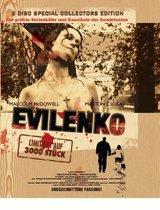 Evilenko (Holzbox Limitiert 3.000 Stück) Poster