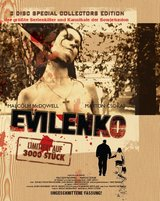 Evilenko (Limited Edition, 2 DVDs) Poster