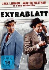 Extrablatt Poster