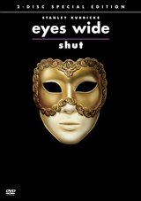 Eyes Wide Shut (Special Edition, 2 DVDs) Poster