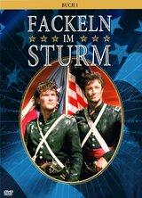 Fackeln im Sturm - Buch 1 (3 DVDs) Poster