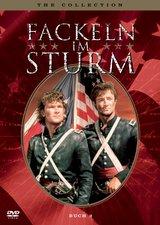 Fackeln im Sturm - Buch 2 Poster