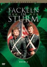 Fackeln im Sturm - Buch 3 Poster
