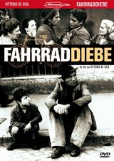 Fahrraddiebe (2 DVDs) Poster