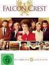 Falcon Crest - Staffel 01 Poster