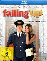 Falling Up - Liebe öffnet Türen Poster
