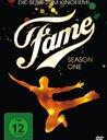 Fame - Die komplette erste Season (4 DVDs) Poster