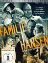 Familie Hansen Poster