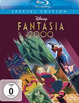 Fantasia 2000 (Special Edition) Poster