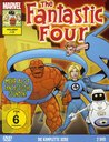 Fantastic Four 1978 - Complete Series (2 Discs) Poster