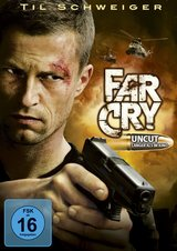Far Cry (Einzel-DVD, Uncut Version) Poster