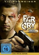 Far Cry (Special Edition, 2 DVDs, Uncut Version) Poster