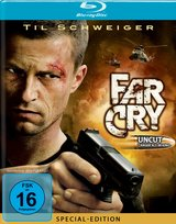 Far Cry (Special Edition, Uncut Version) Poster
