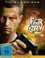 Far Cry (Special Edition, Uncut Version, Steelbook) Poster