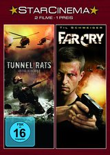 Far Cry / Tunnel Rats - Abstieg in die Hölle (2 Discs) Poster