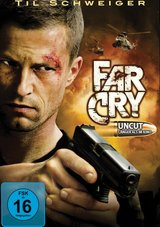 Far Cry (Uncut, Steelbook) Poster