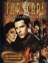 Farscape - The Peacekeeper Wars (2 DVDs) Poster