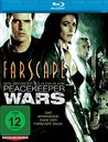 Farscape - The Peacekeeper Wars Poster