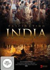 Fascinating India Poster