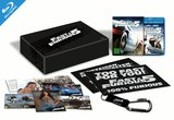 Fast & Furious - Collector's Box (Limited Edition, Collector's Box, 3 Discs) Poster